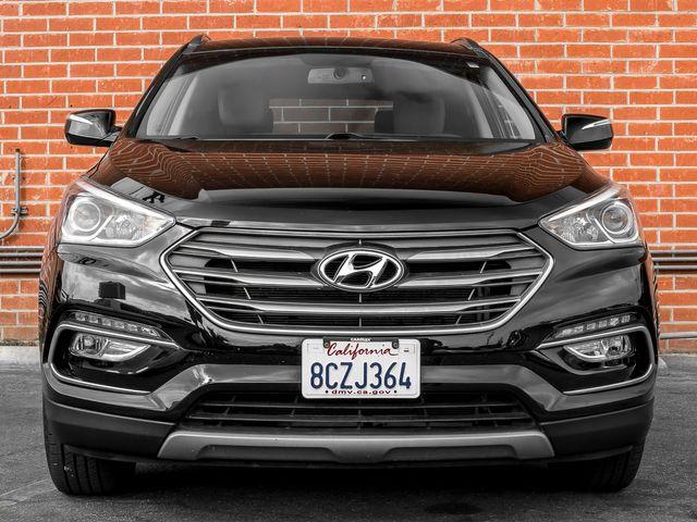 2017 Hyundai Santa Fe Sport 2.4L Burbank, CA 2