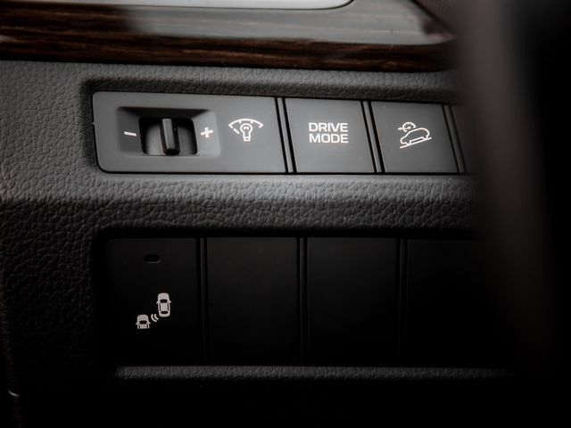 2017 Hyundai Santa Fe Sport 2.4L Burbank, CA 21