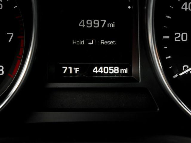 2017 Hyundai Santa Fe Sport 2.4L Burbank, CA 28