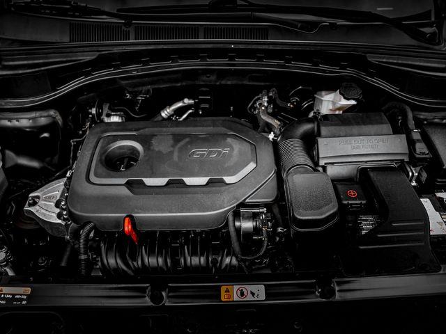 2017 Hyundai Santa Fe Sport 2.4L Burbank, CA 29