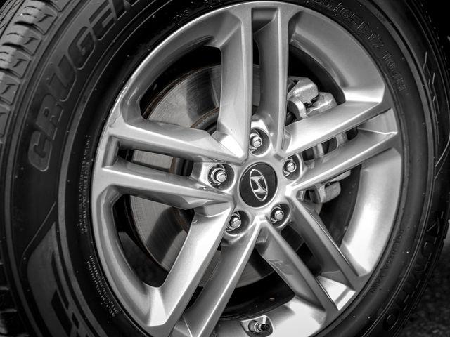 2017 Hyundai Santa Fe Sport 2.4L Burbank, CA 30