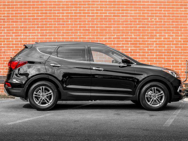 2017 Hyundai Santa Fe Sport 2.4L Burbank, CA 7