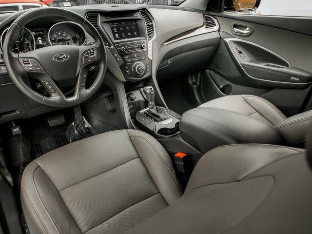 2017 Hyundai Santa Fe Sport 2.4L Burbank, CA 9