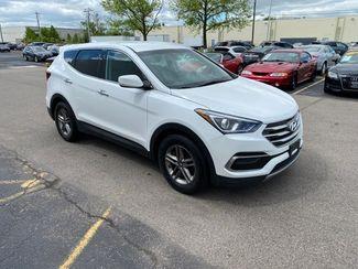 2017 Hyundai Santa Fe Sport 2.4L in Cincinnati, OH 45240