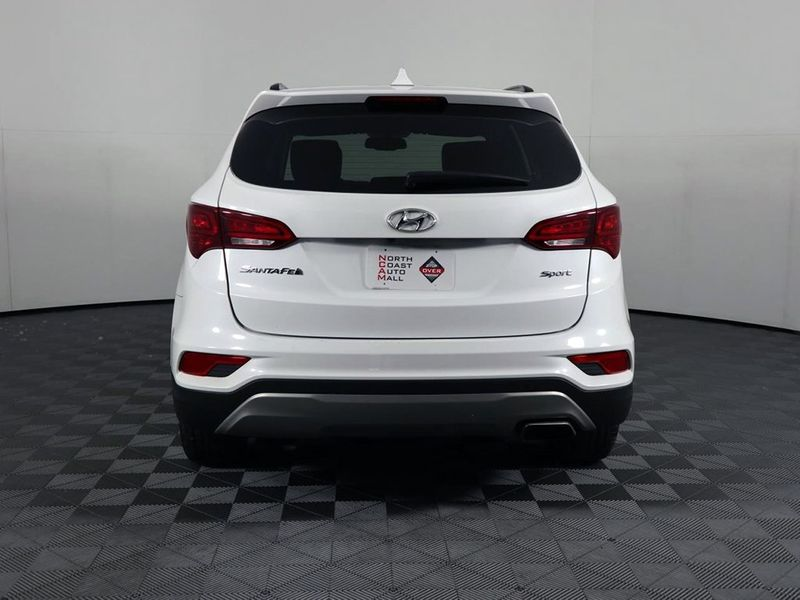 2017 Hyundai Santa Fe Sport 24L  city Ohio  North Coast Auto Mall of Cleveland  in Cleveland, Ohio
