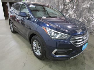 2017 Hyundai Santa Fe Sport in , ND