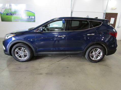 2017 Hyundai Santa Fe Sport 2.4L in , ND