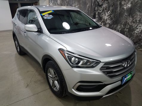 2017 Hyundai Santa Fe Sport AWD 2.4L in Dickinson, ND