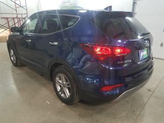 2017 Hyundai Santa Fe Sport 24L  Dickinson ND  AutoRama Auto Sales  in Dickinson, ND