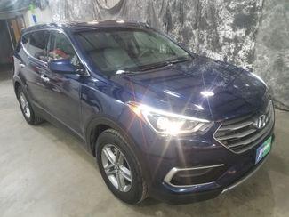 2017 Hyundai Santa Fe Sport in Dickinson, ND
