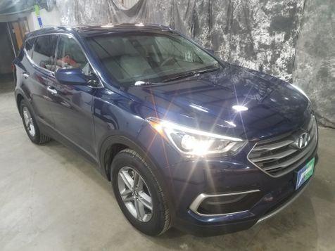 2017 Hyundai Santa Fe Sport 2.4L in Dickinson, ND