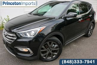 2017 Hyundai Santa Fe Sport 2.0T Ultimate in Ewing, NJ 08638