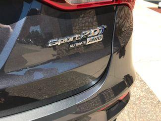 2017 Hyundai Santa Fe Sport 2.0T Ultimate Farmington, MN 3