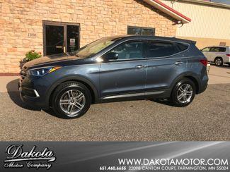 2017 Hyundai Santa Fe Sport 2.4L Farmington, MN