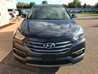 2017 Hyundai Santa Fe Sport 2.4L Farmington, MN 3