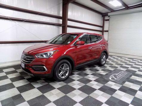 2017 Hyundai Santa Fe Sport 2.4L - Ledet's Auto Sales Gonzales_state_zip in Gonzales, Louisiana