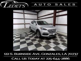 2017 Hyundai Santa Fe Sport in Gonzales Louisiana