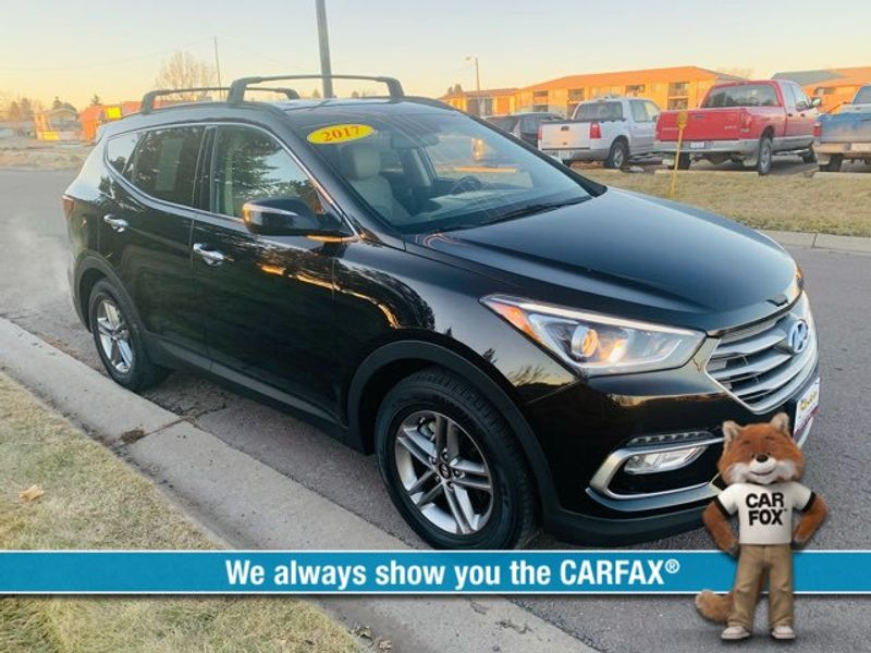 2017 Hyundai Santa Fe Sport 24L  city MT  Bleskin Motor Company   in Great Falls, MT