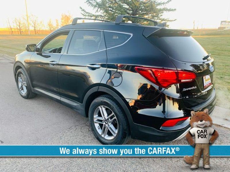 2017 Hyundai Santa Fe Sport 24L  city MT  Bleskin Motor Company   in Great Falls, MT