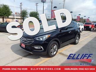 2017 Hyundai Santa Fe Sport 2.4L in Harlingen TX, 78550