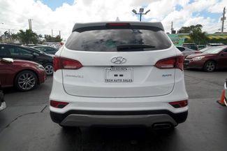 2017 Hyundai Santa Fe Sport 2.4L Hialeah, Florida 26