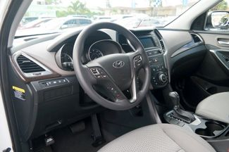 2017 Hyundai Santa Fe Sport 2.4L Hialeah, Florida 9