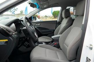 2017 Hyundai Santa Fe Sport 2.4L Hialeah, Florida 10