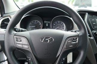 2017 Hyundai Santa Fe Sport 2.4L Hialeah, Florida 15