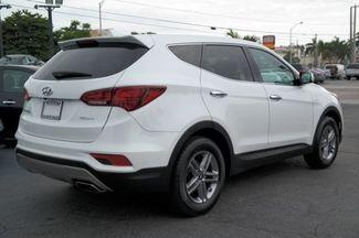 2017 Hyundai Santa Fe Sport 2.4L Hialeah, Florida 3