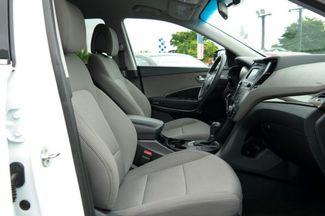 2017 Hyundai Santa Fe Sport 2.4L Hialeah, Florida 41
