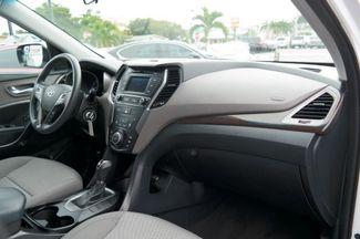 2017 Hyundai Santa Fe Sport 2.4L Hialeah, Florida 42