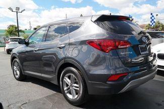 2017 Hyundai Santa Fe Sport 2.4L Hialeah, Florida 27