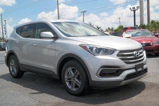 2017 Hyundai Santa Fe Sport 2.4L Hialeah, Florida 2