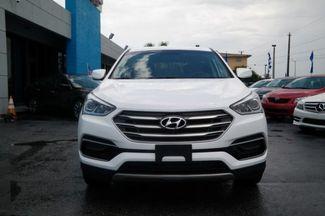 2017 Hyundai Santa Fe Sport 2.4L Hialeah, Florida 1