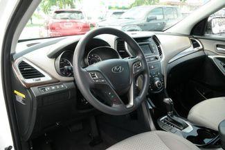 2017 Hyundai Santa Fe Sport 2.4L Hialeah, Florida 12
