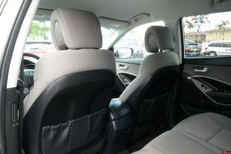 2017 Hyundai Santa Fe Sport 2.4L Hialeah, Florida 29