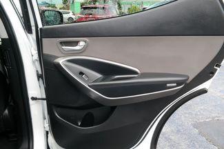 2017 Hyundai Santa Fe Sport 2.4L Hialeah, Florida 34