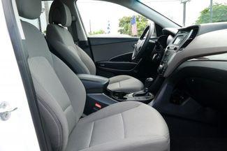 2017 Hyundai Santa Fe Sport 2.4L Hialeah, Florida 40