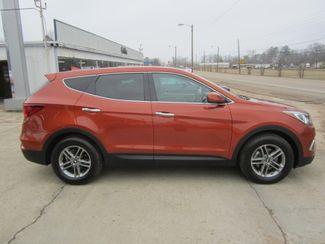 2017 Hyundai Santa Fe Sport 2.4L Houston, Mississippi 3