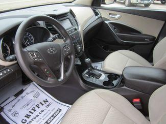 2017 Hyundai Santa Fe Sport 2.4L Houston, Mississippi 6