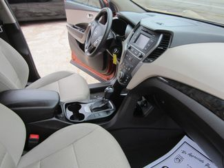 2017 Hyundai Santa Fe Sport 2.4L Houston, Mississippi 8