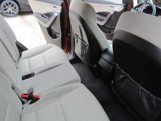 2017 Hyundai Santa Fe Sport 2.4L Houston, Mississippi 9