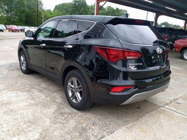 2017 Hyundai Santa Fe Sport 2.4L Houston, Mississippi 4