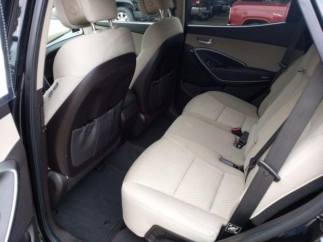 2017 Hyundai Santa Fe Sport 2.4L Houston, Mississippi 10