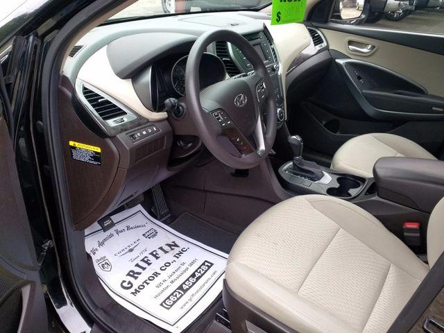 2017 Hyundai Santa Fe Sport 2.4L Houston, Mississippi 7