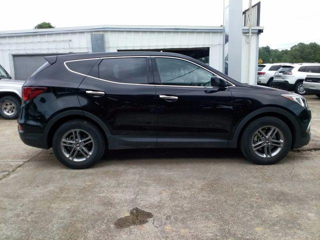 2017 Hyundai Santa Fe Sport 2.4L Houston, Mississippi 2