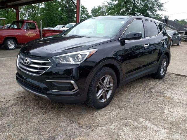 2017 Hyundai Santa Fe Sport 2.4L Houston, Mississippi