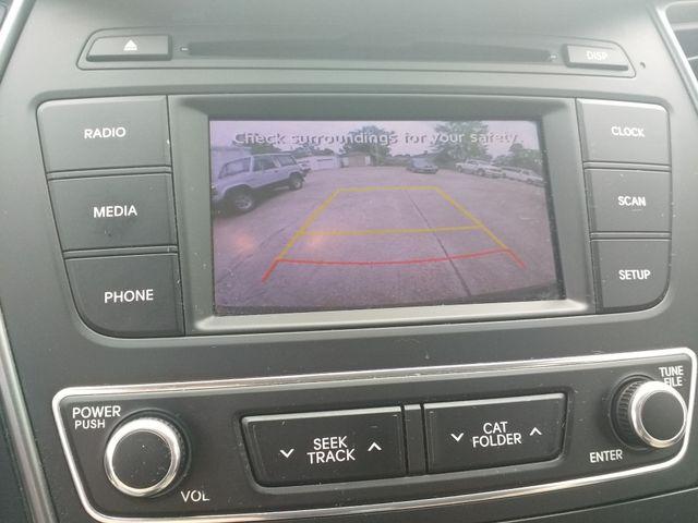 2017 Hyundai Santa Fe Sport 2.4L Houston, Mississippi 12