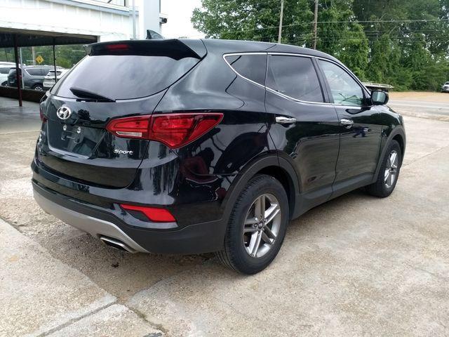 2017 Hyundai Santa Fe Sport 2.4L Houston, Mississippi 5