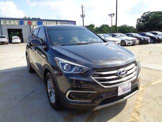 2017 Hyundai Santa Fe Sport 2.4L in Houston, TX 77075